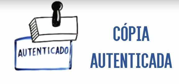 Onde Autenticar Documentos