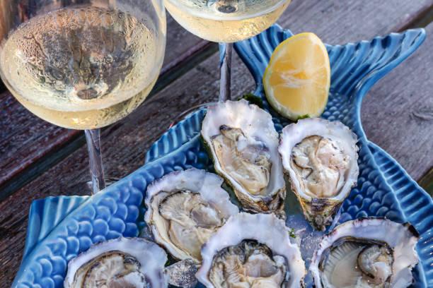 Como abrir ostras facilmente 1