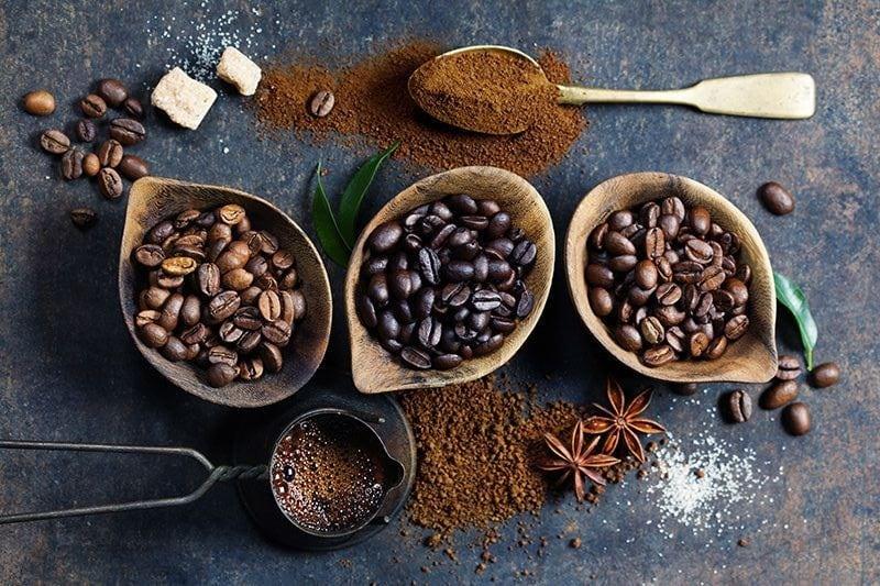 Diferentes tipos de café no mundo 1