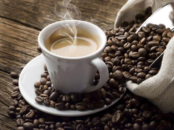Diferentes tipos de café no mundo