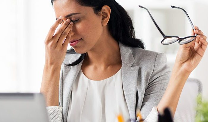 Vista Cansada – como evitar?