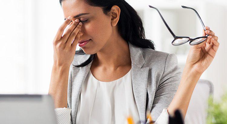 Vista Cansada - como evitar? 1