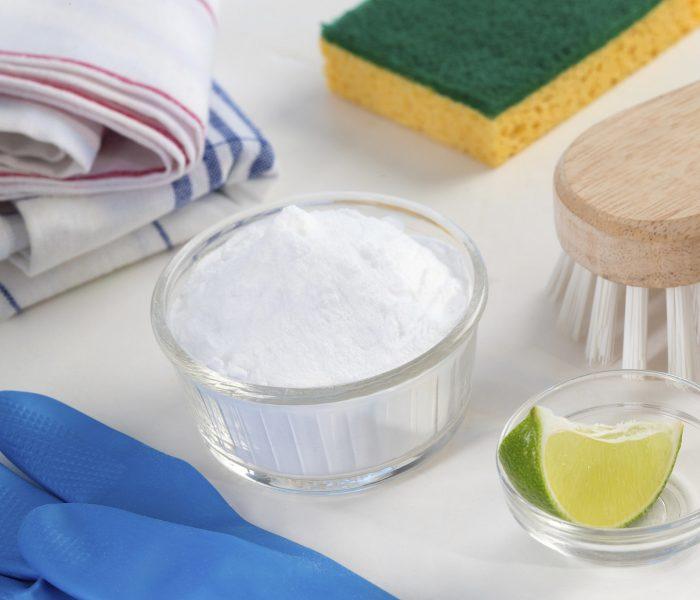6 Maneiras de utilizar o Bicarbonato de Sódio no dia a dia
