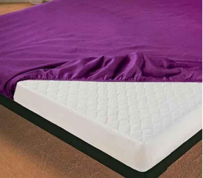 Aprenda a dobrar um lençol com elástico 1