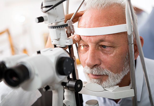Exames médicos que deve efectuar a partir dos 50 anos