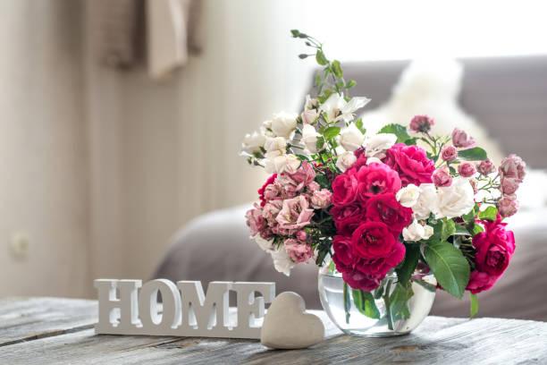 Como manter as flores bonitas por mais tempo 1