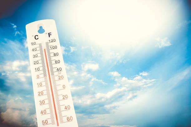 Conhece os sintomas de um golpe de calor? 1