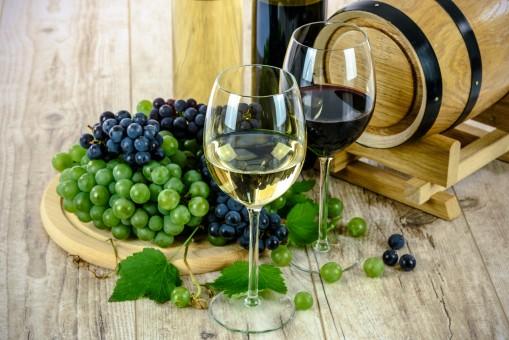 Como saber se um vinho está estragado 1