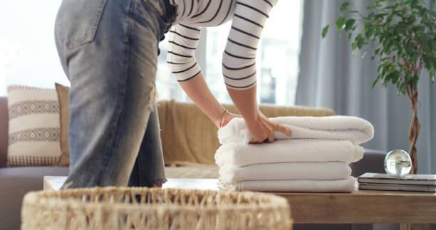 Saiba porque não deve secar a roupa dentro de casa 2