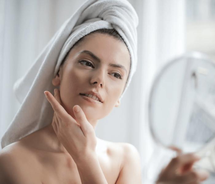3 dicas para uma pele de aspeto perfeito