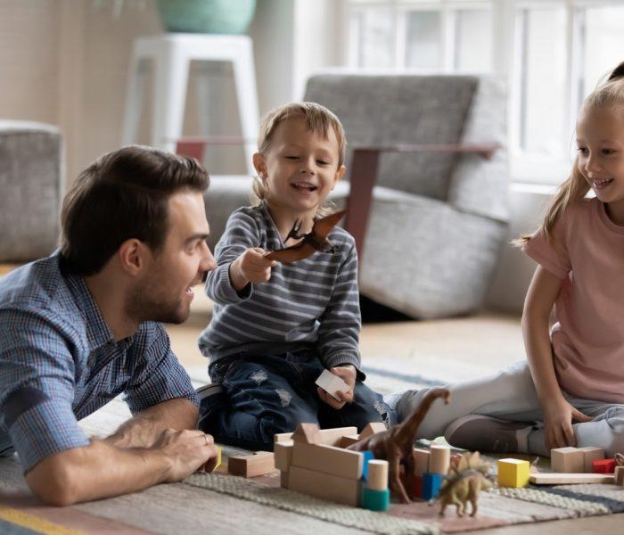Quais são os brinquedos mais populares entre as crianças?