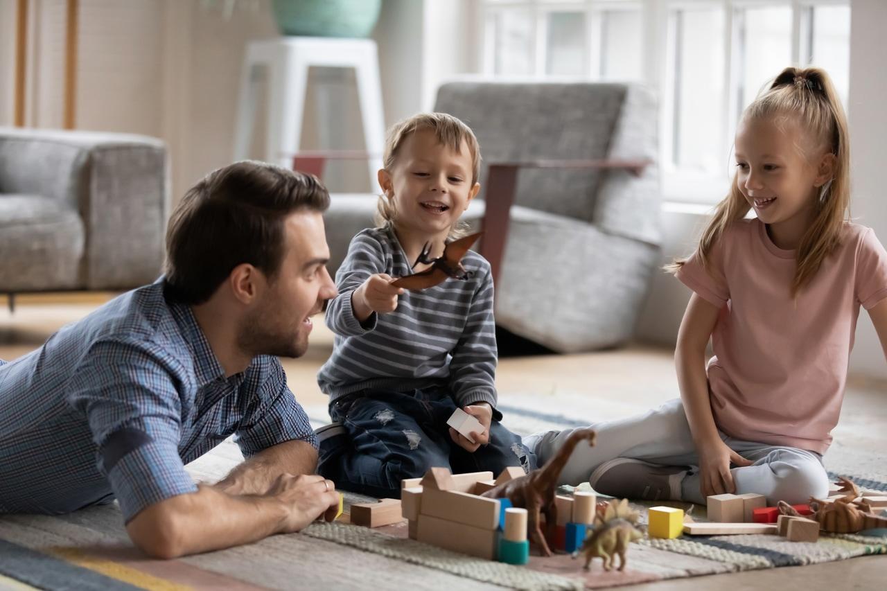 Quais são os brinquedos mais populares entre as crianças? 1