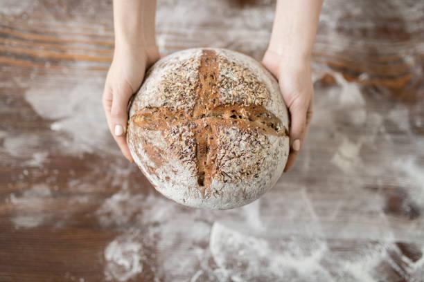 Quanto tempo dura o fermento de padeiro? 2