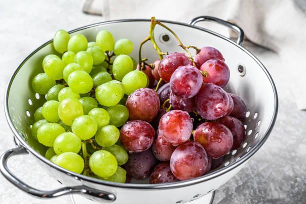 Sabe como escolher frutas ? 3