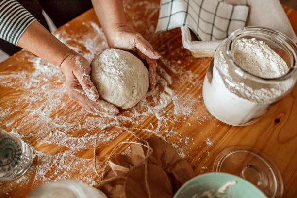 Quanto tempo dura o fermento de padeiro? 3