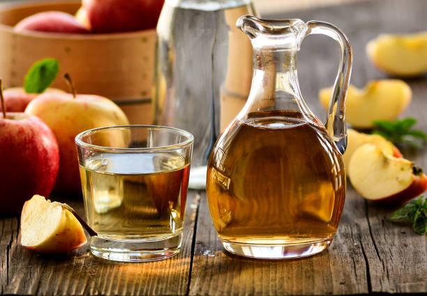 Beneficios do Vinagre De Cidra Para os Cabelos 2
