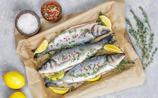 Dicas para assar peixe 2