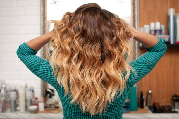 Dicas para um cabelo e couro cabeludo saudáveis 1