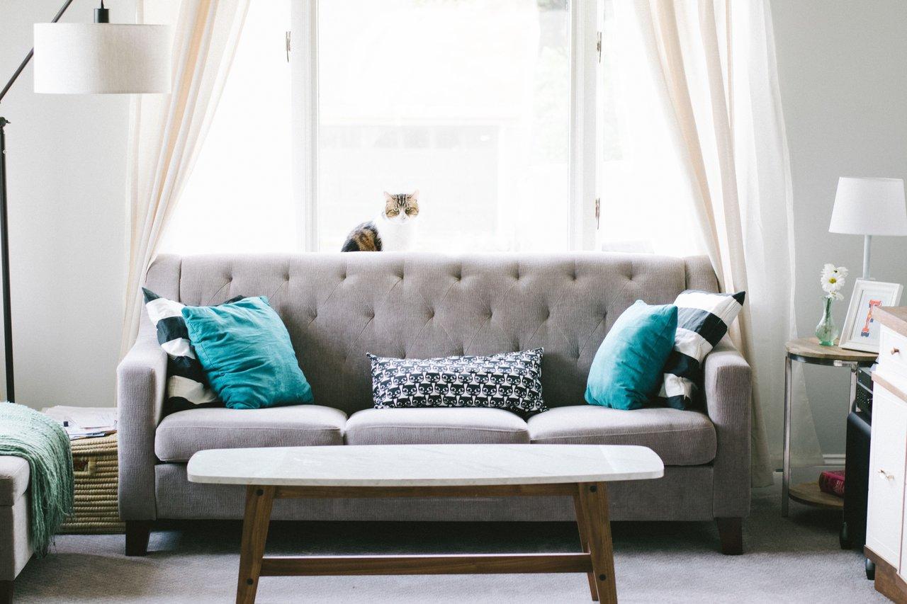 A importância do design de interiores nas casas modernas 1